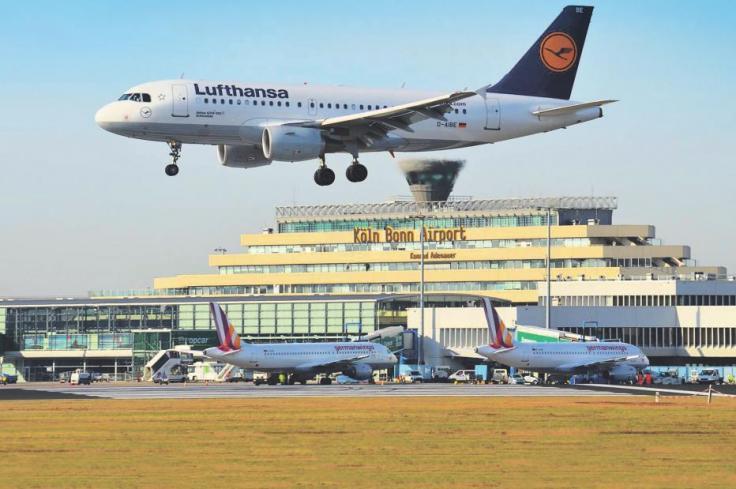2,1 Millionen Ferien-Passagiere ab Köln/Bonn, Steigerung um 26 Prozent seit 2008