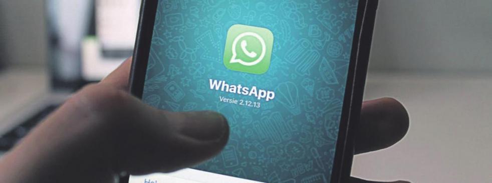 Experten der Kreishandwerkerschaft informieren angehende Azubis via Smartphone und ziehen ein positives Fazit nach den ersten Aktionstagen – Hemmschwelle zur Kontaktaufnahme für Jugendliche scheint niedriger