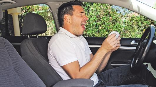Innenraumfilter können Allergiker im Auto vor kritischen Verkehrssituationen schützen