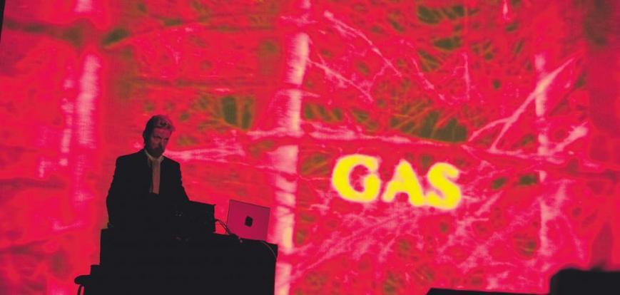 Wolfgang Voigt präsentiert GAS