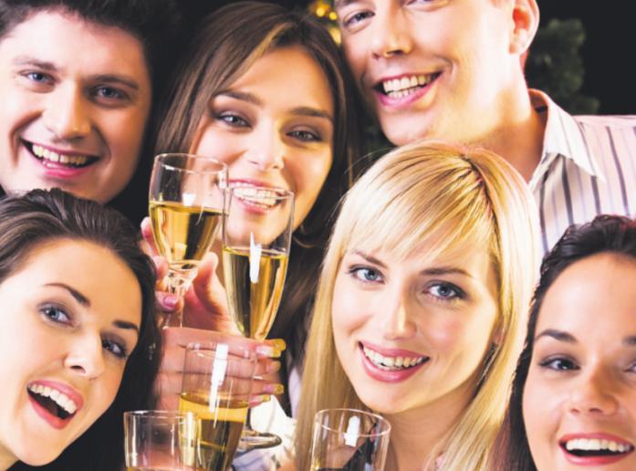 Zum Semesterstart gibt's für Studenten in den Klubs auf den Ringen Top-Angebote.