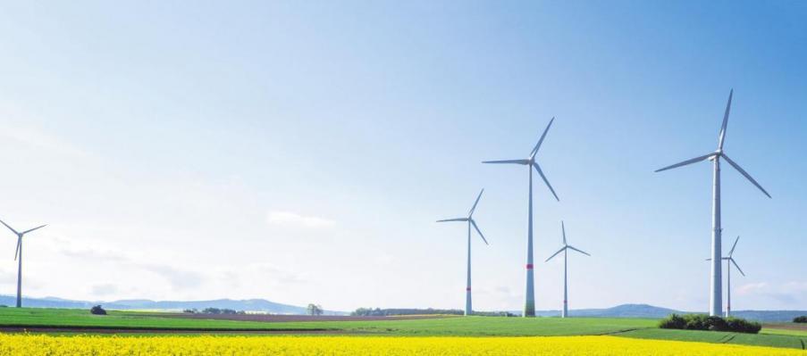 """Der Wettbewerb """"EnergieSystemWandel.NRW"""" ist gestartet – Neue Ideen werden mit 48 Millionen Euro gefördert"""