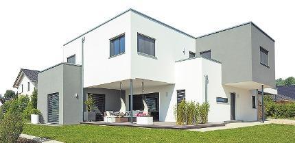 Geradlinige und schlichte Formen – ausgewählte Details: Häuser im Bauhausstil sind wieder gefragt