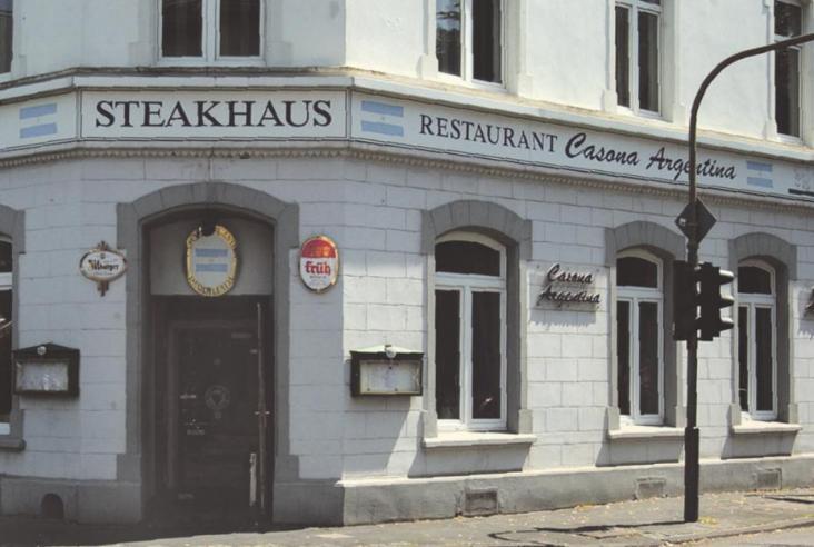 Das Casona Argentina in Köln-Porz punktet mit erstklassiger Küche und leckeren Weinen