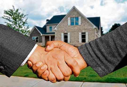 Immobilienkauf immer über Notar