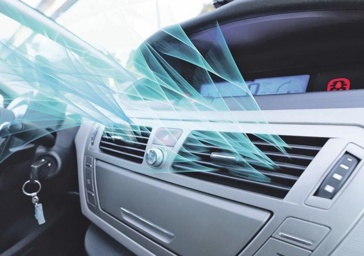 Was bei Betrieb und Wartung wichtig ist: Tipps zu Klimaanlagen im Auto