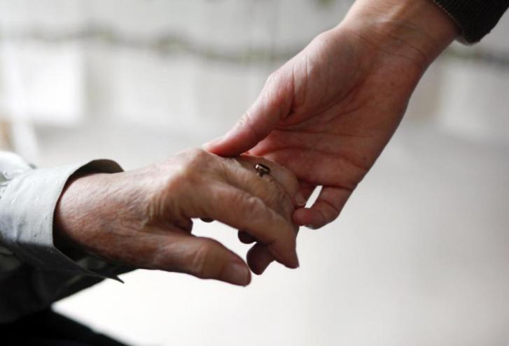 Pflege und Beruf vereinbaren