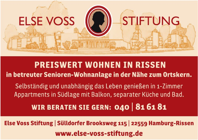 Else Voss Stiftung