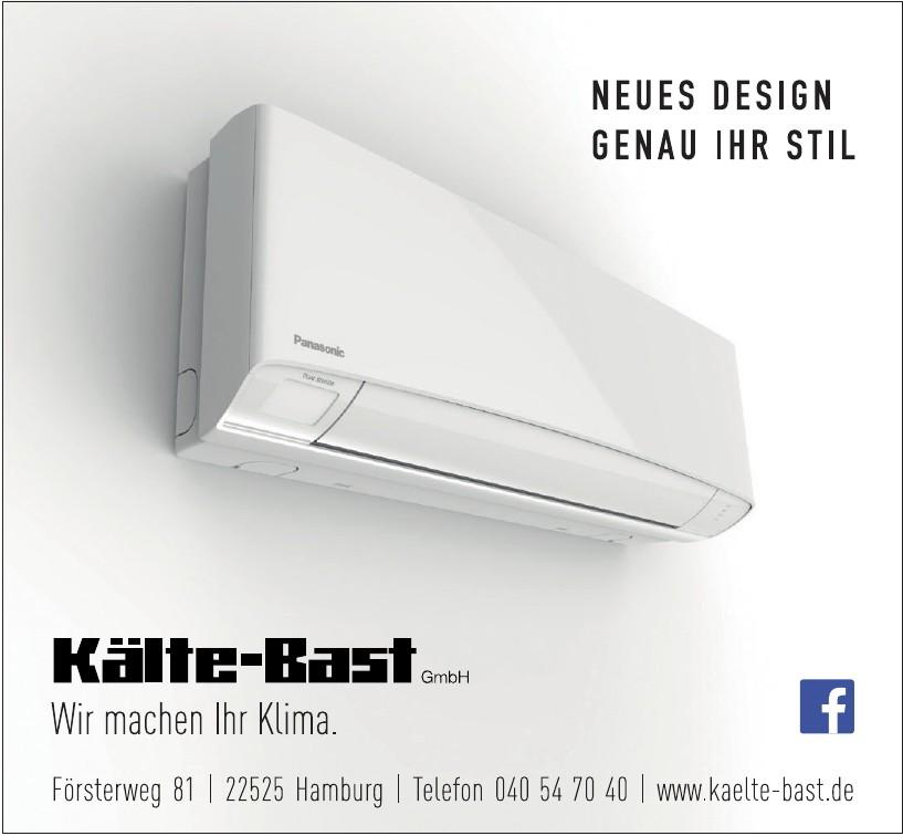 Kälte Bast GmbH