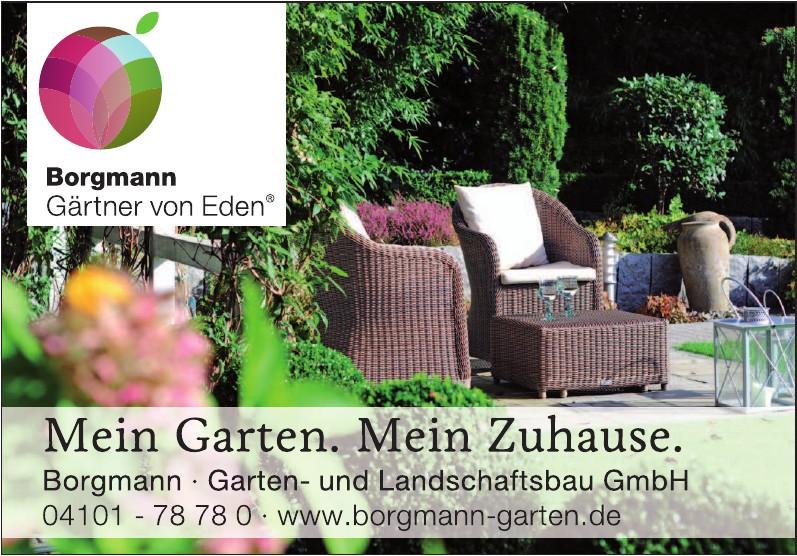 Borgmann Garten