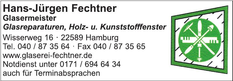 Glaserei Hans-Jürgen Fechtner