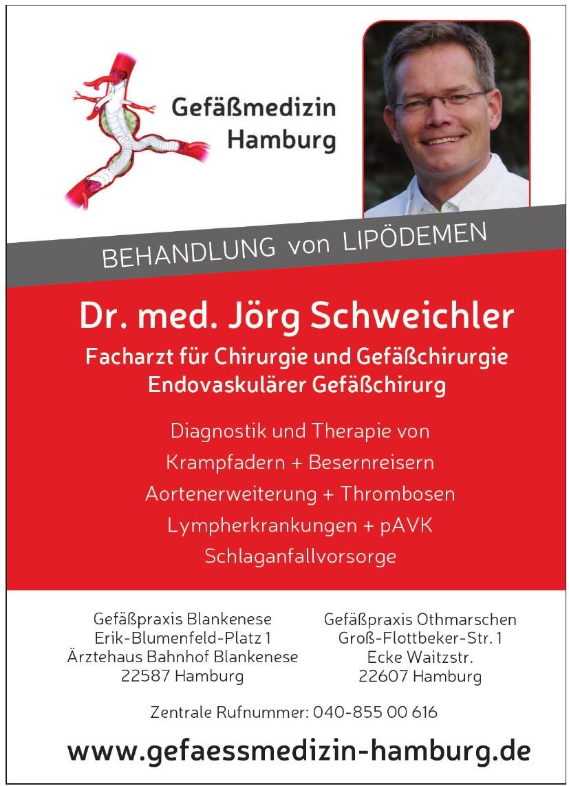 Dr. med. Jörg Schweichler