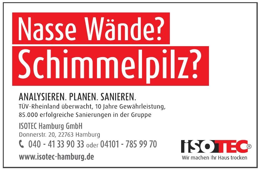 ISOTEC Hamburg GmbH