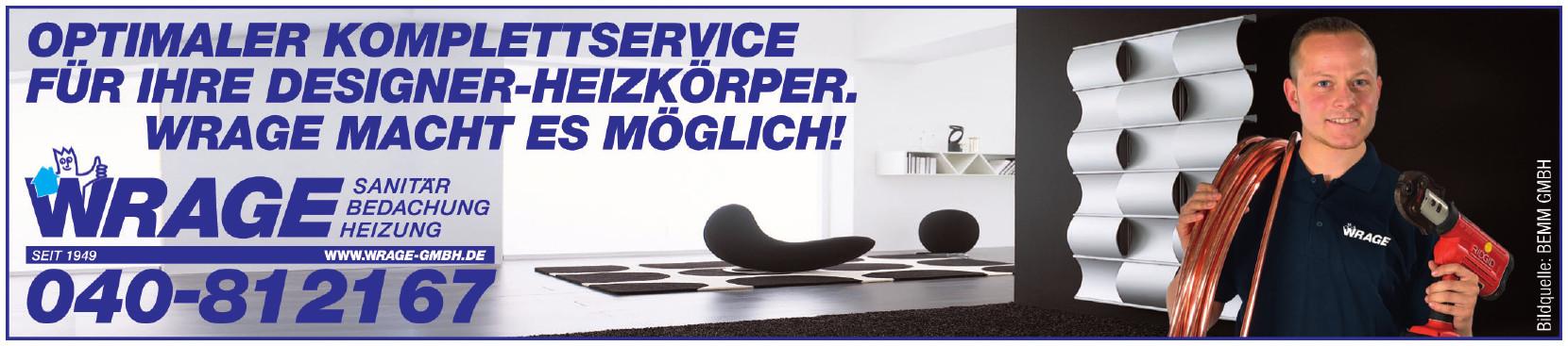 T. & H. Wrage Sanitärtechnik GmbH