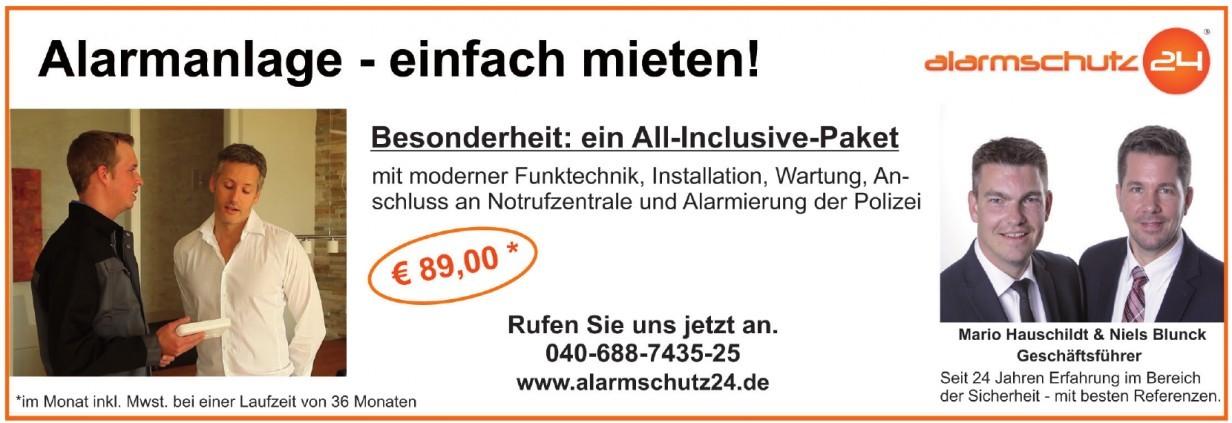 Alarmschutz24