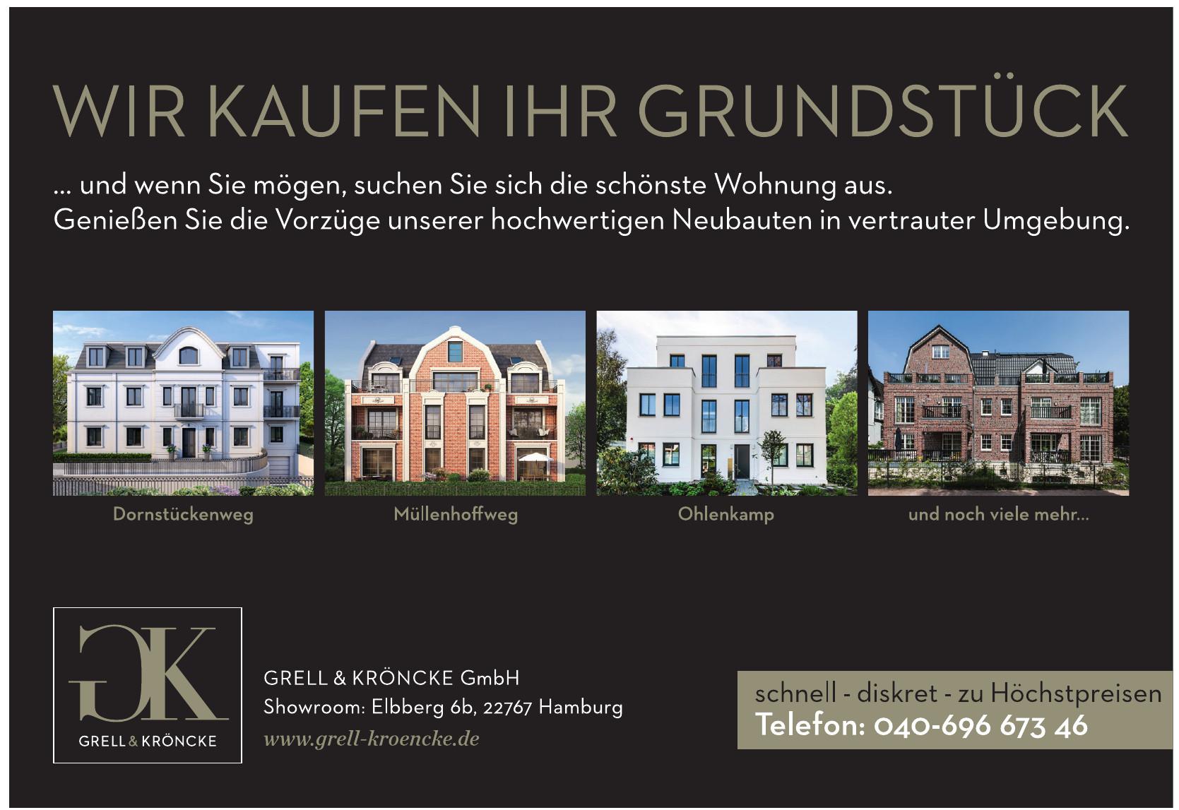 Grell & Kröncke GmbH