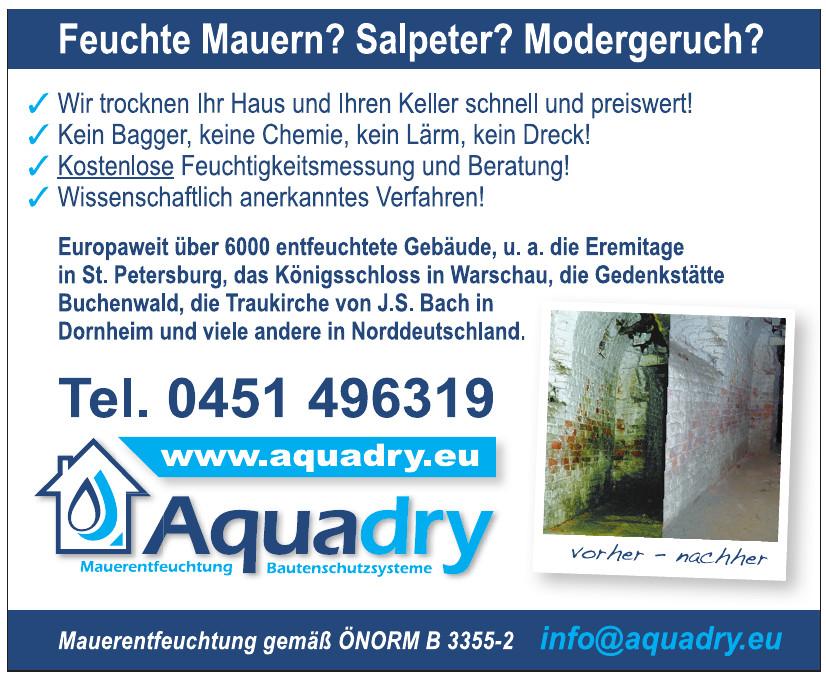 Aquadry