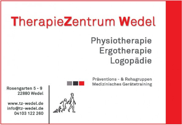TherpaieZentrum Wedel