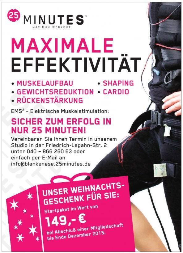 25 minutes GmbH