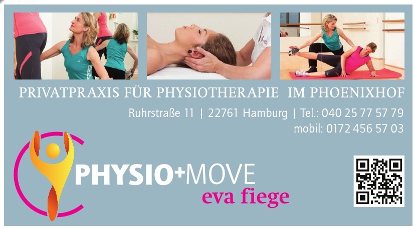 Physio+Move eva fiege