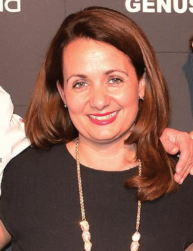 Margarethe Hauser