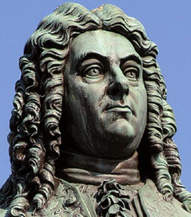 Georg Friedrich Händel, FOTO: © STESCHUM_FOTOLIA.COM