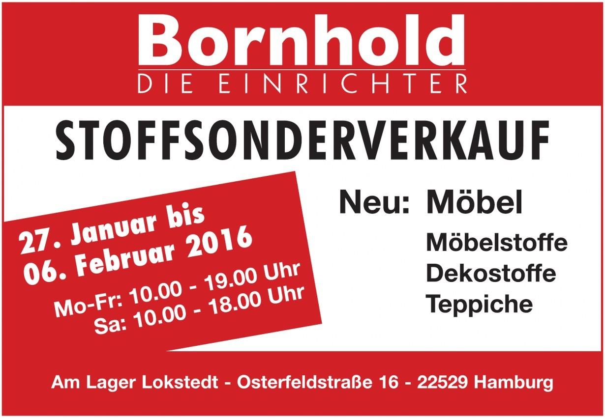 Bornhold