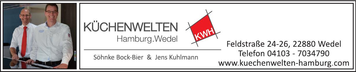 KWH Küchenwelten Hamburg GmbH