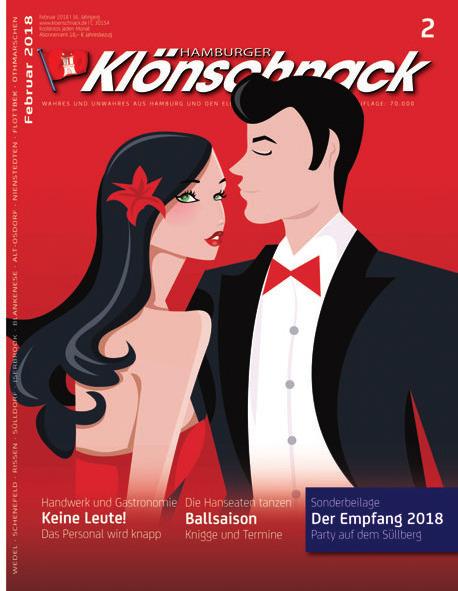 Klönschnack 02/2018