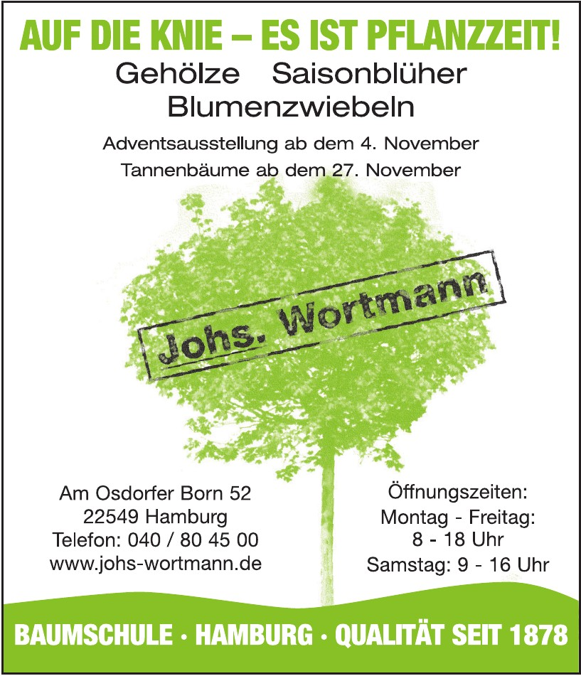 Johs. Wortmann
