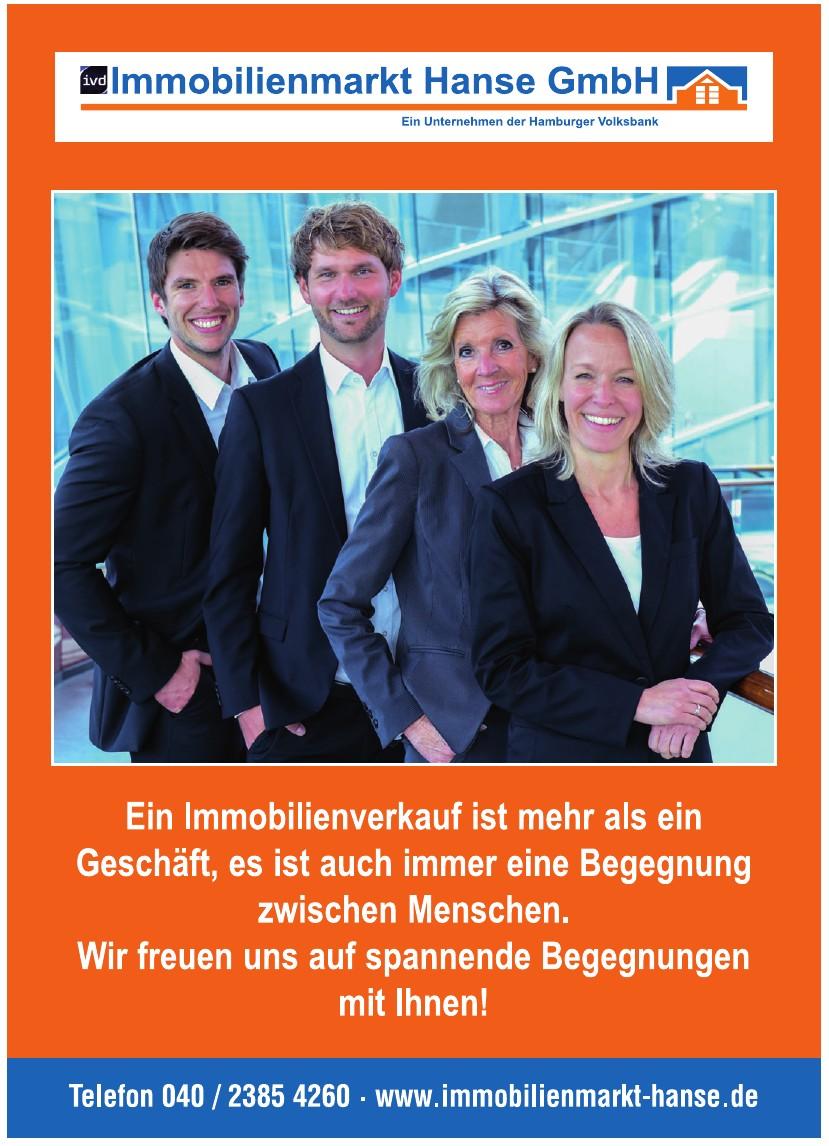 Immobilienmarkt Hanse GmbH