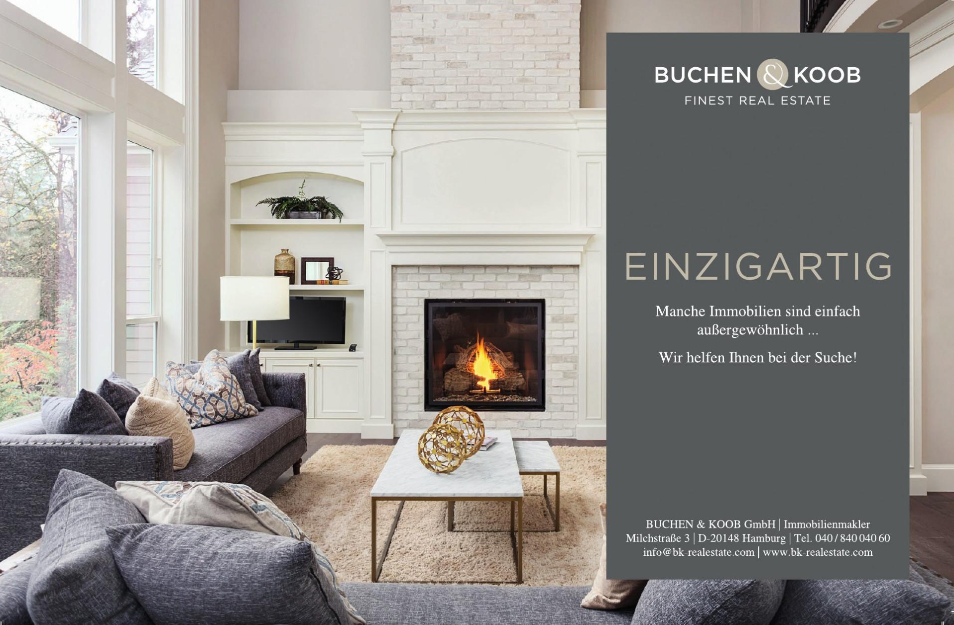BUCHEN & KOOB GmbH