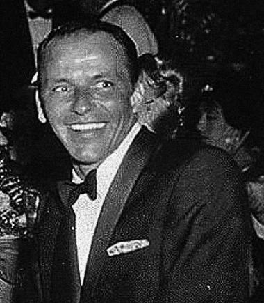 Frank Sinatra, FOTO: WIKIMEDIA COMMONS