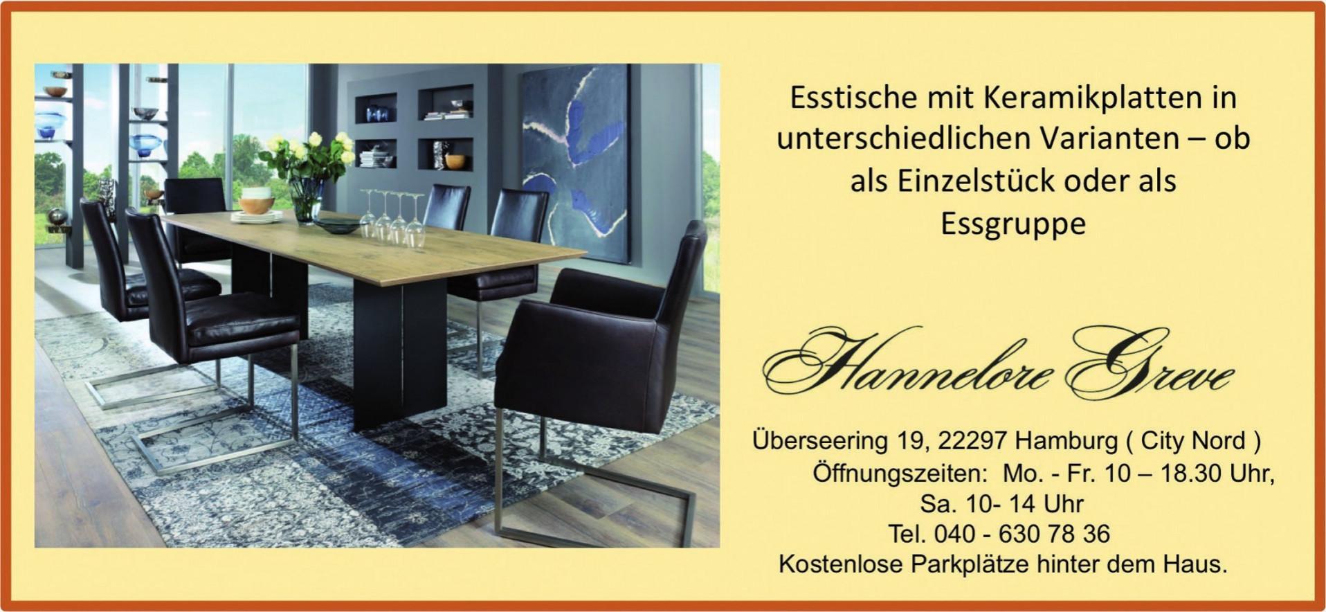 Hannelore Greve Handelsgesellschaft mbH & Co.