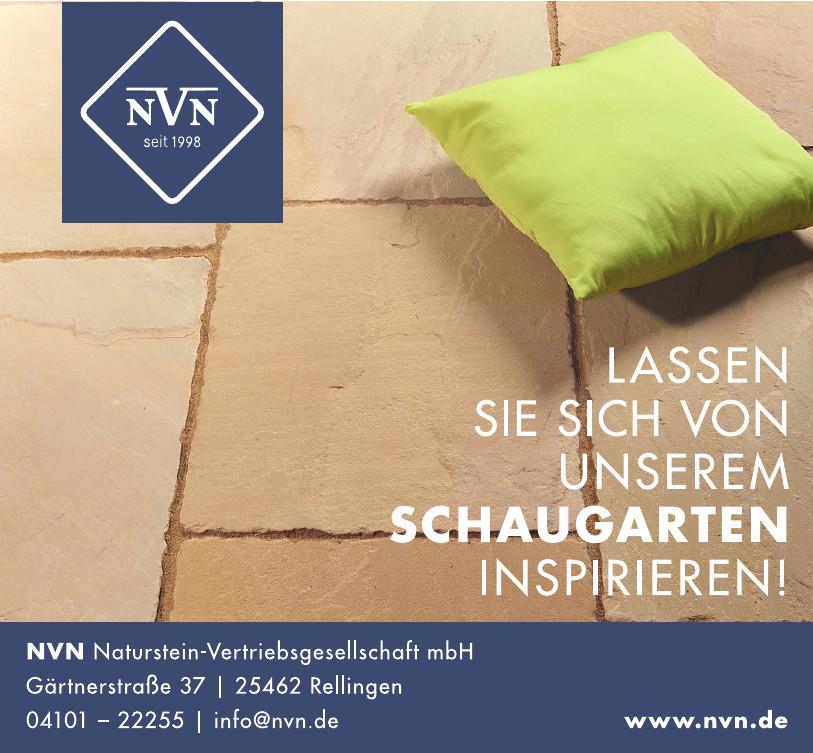 NVN Naturstein-Vertriebsgesellschaft mbH