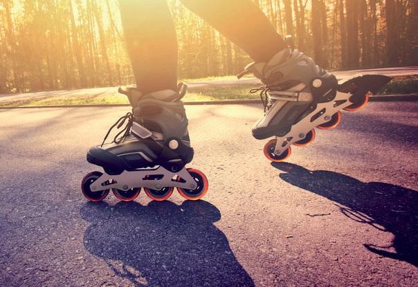 Üben, üben, üben – auf freier Bahn macht es richtig Spaß. FOTO: ANIOŁ_FOTOLIA.COM