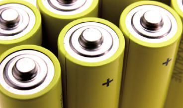 Batterien richtig entsorgen