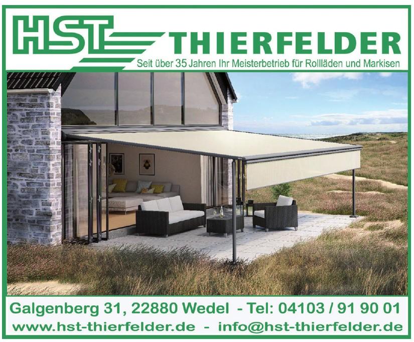 HST Thierfelder GmbH