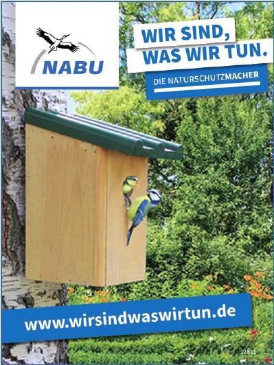 NABU – Naturschutzbund Deutschland e.V.