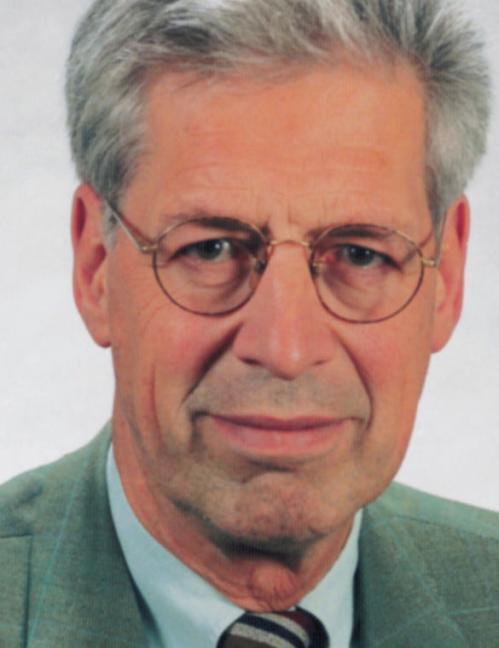 Bremens Ex-Bürgermeister Henning Scherf, FOTO: SENATSPRESSESTELLE BREMEN