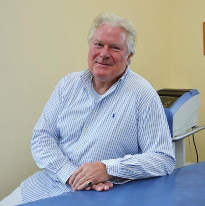 Dr. med. Rüdiger Brocks