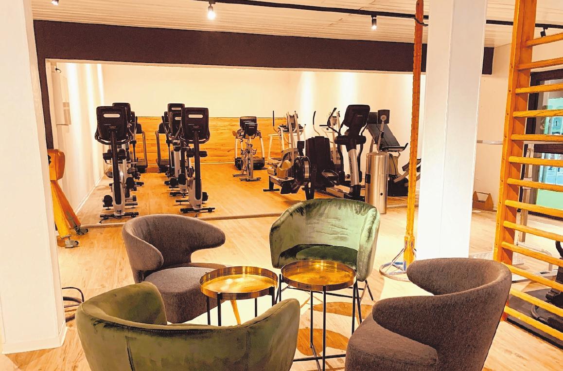 Fitnessstudio bekanntschaften