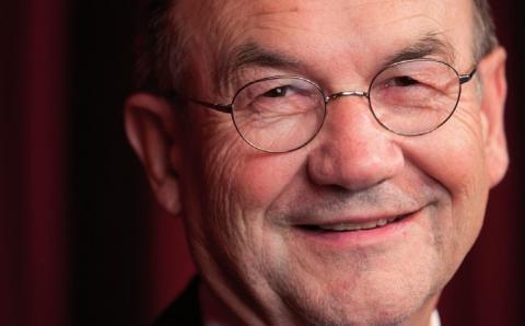Feiert den 75. Geburtstag – Prof. Norbert Aust,FOTO: WWW.MALZKORNFOTO.DE