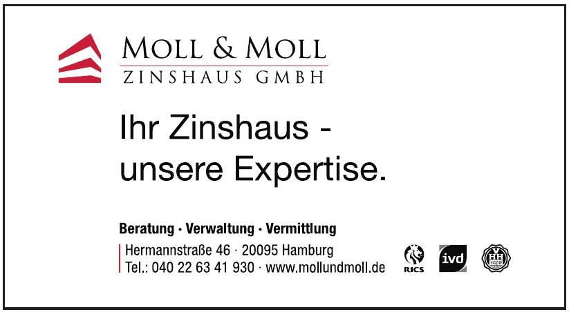 Moll & Moll - Zinshaus GmbH
