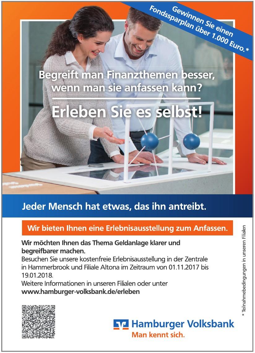 Hamburger Volksbank eG