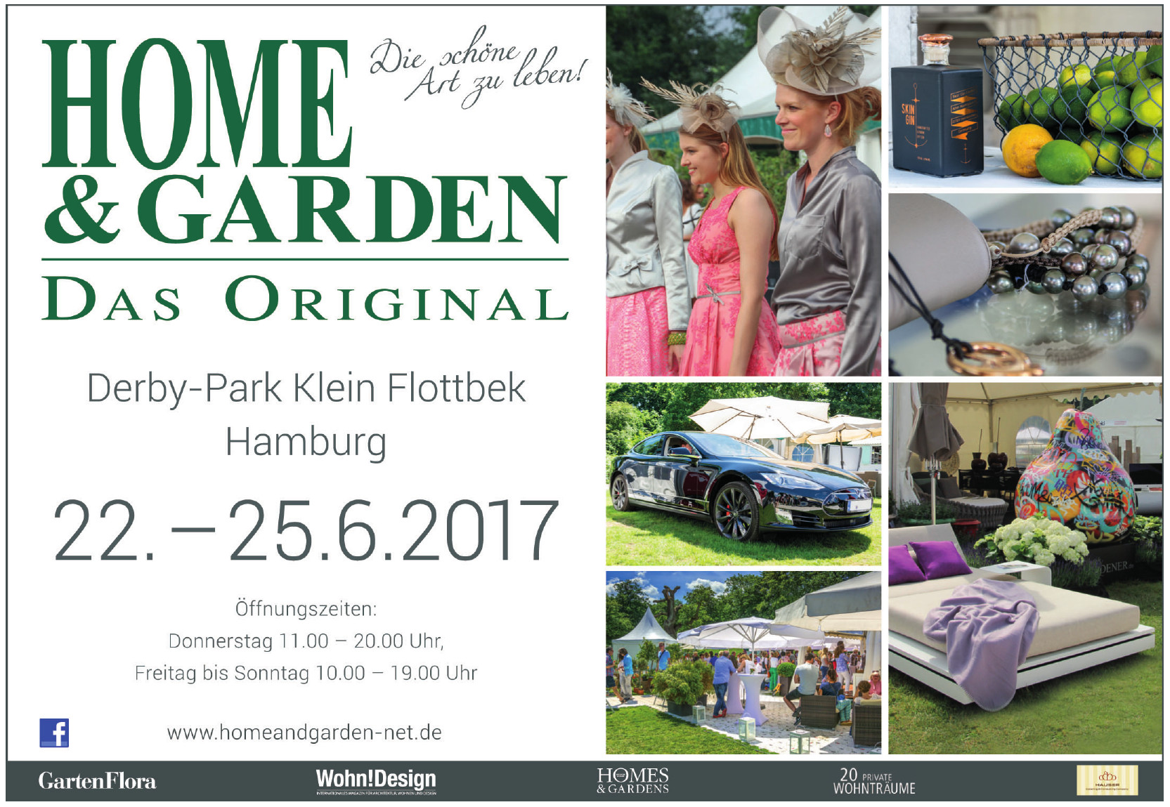 Home & Garden Event GmbH