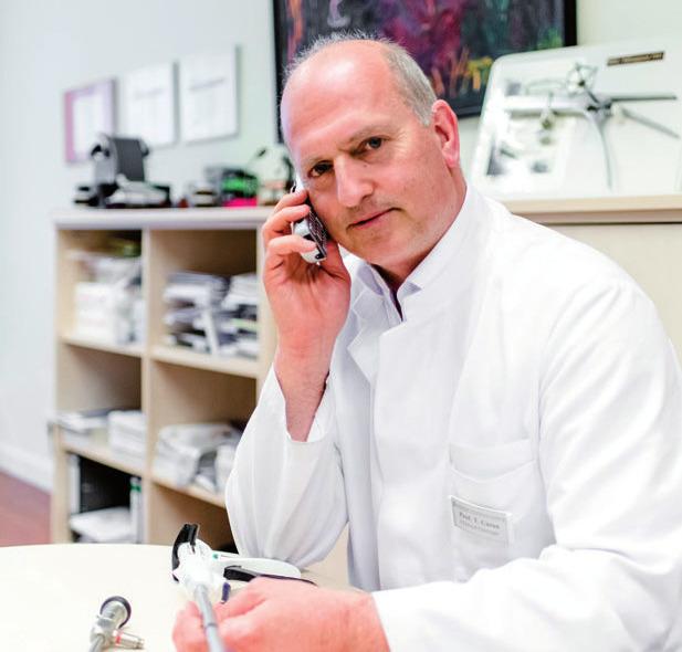 Prof. Dr. Dr. Thomas Carus