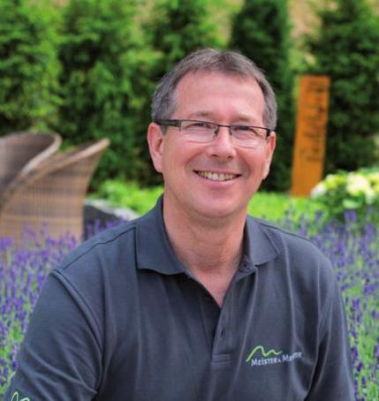Gartenfachmann Olf Meister