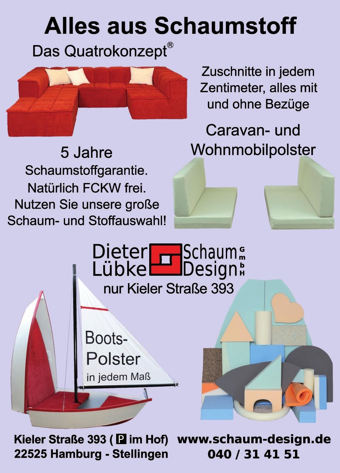 Schaum Design