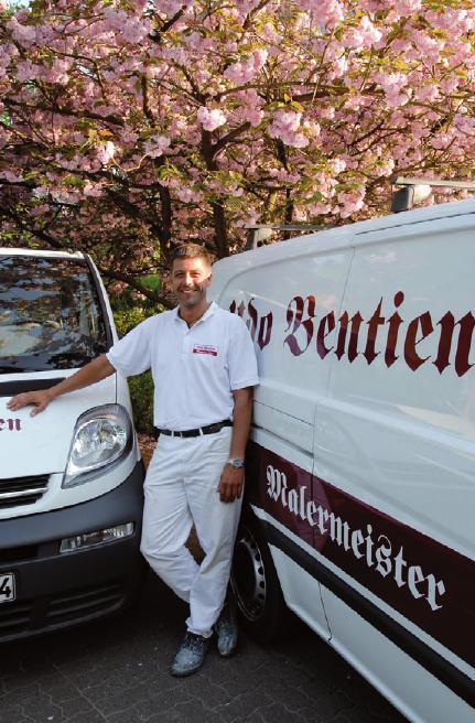 Udo Bentien